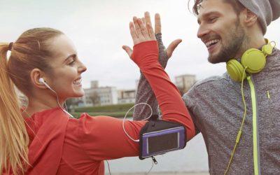 Fitness e Saúde
