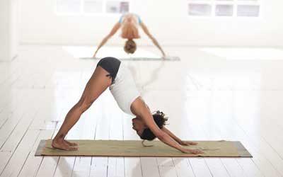 Aulas de Hatha Yoga da B-Zen
